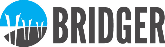 bridger - logo