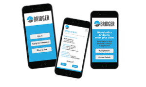 bridger - mobile